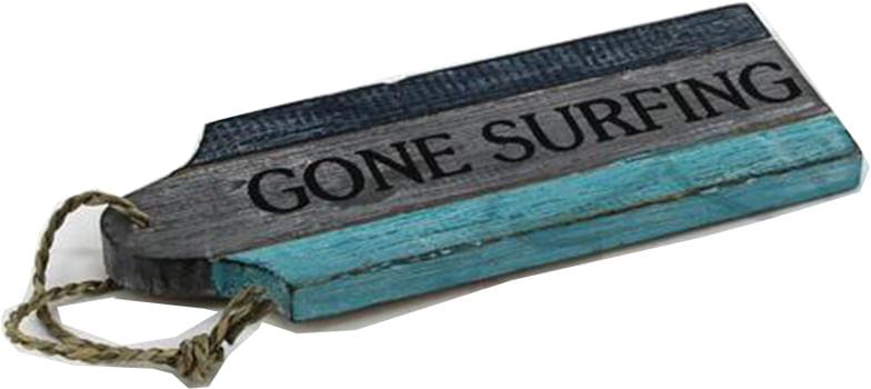 PLACA-DECOR-GONE-SURFING
