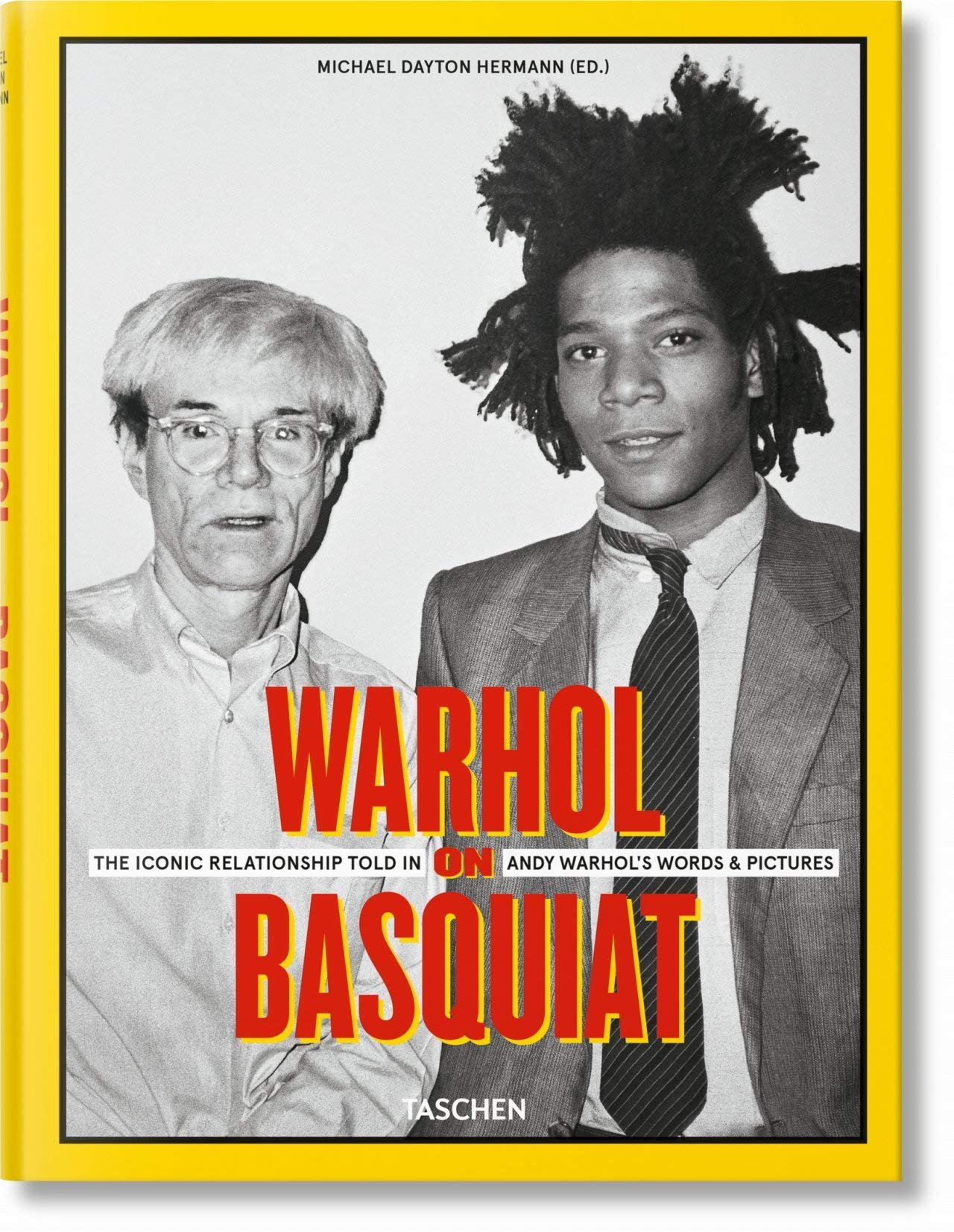 LIVRO-WARHOL-ON-BASQUIAT