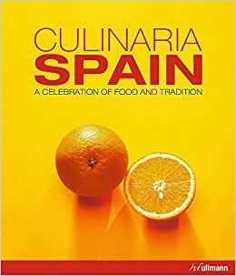 CULINARIA-SPAIN