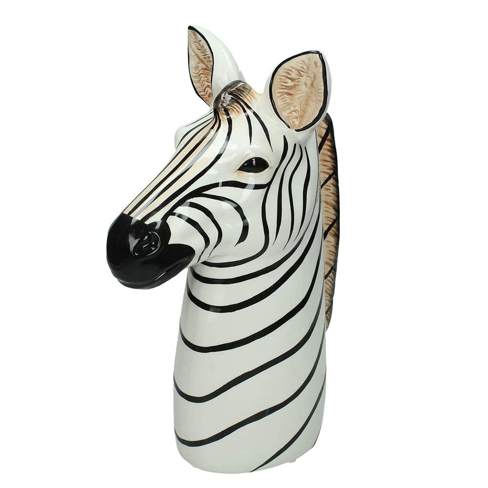vaso-zebra