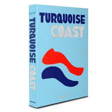 livro-turquoise-coast