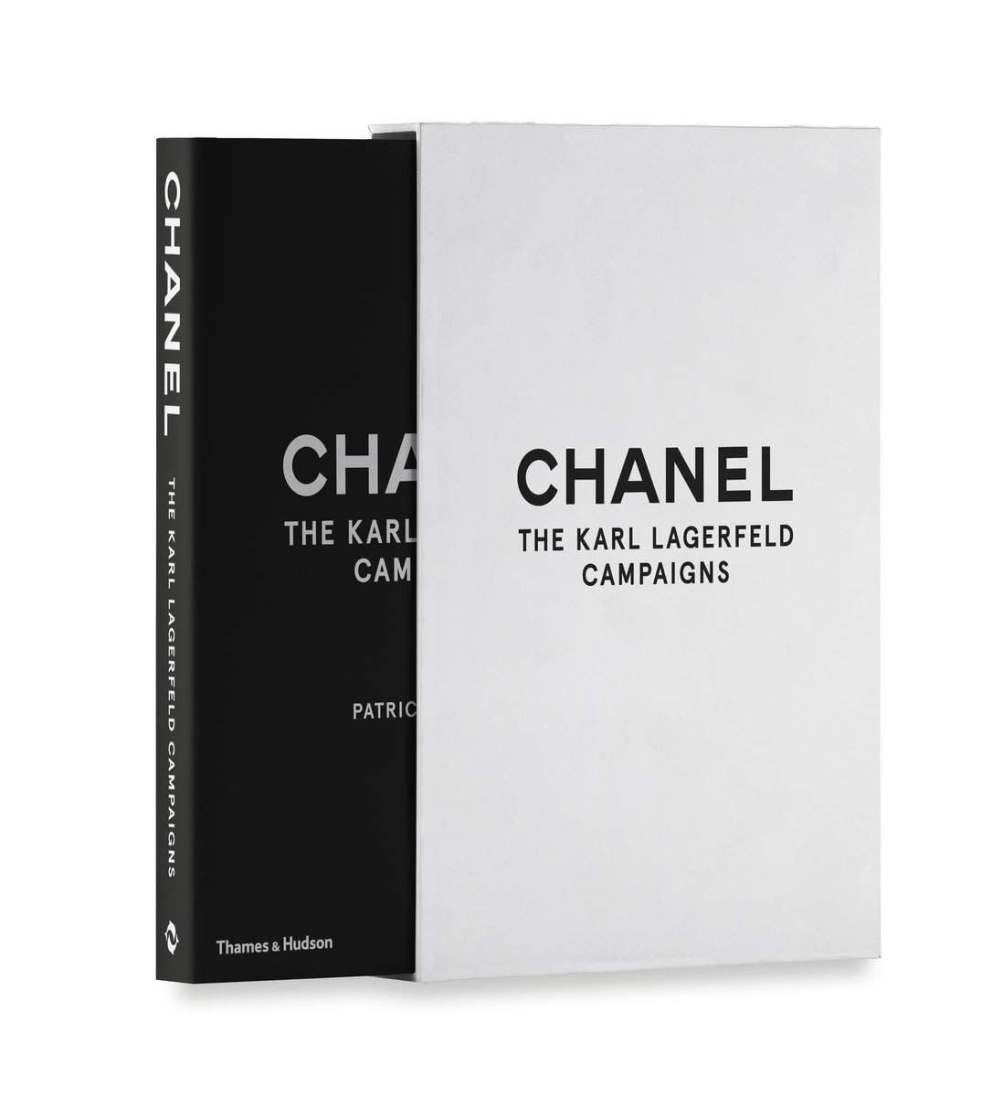 Livro The Karl Lagerfeld Campaigns