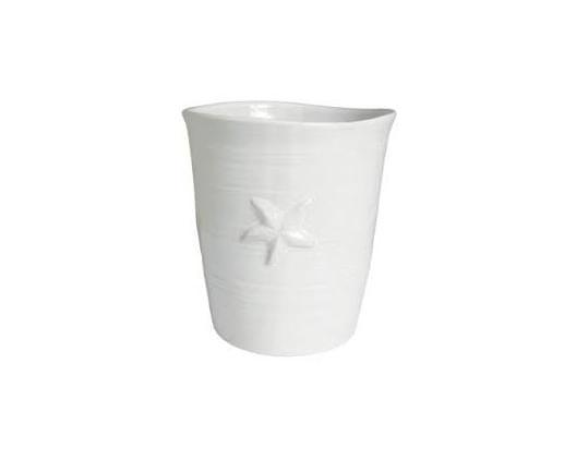 Pote Branco c/ Estrela do Mar