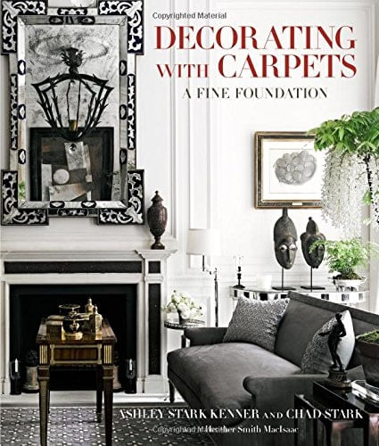 Livro Decorathing With Carpets a Fine Foundation