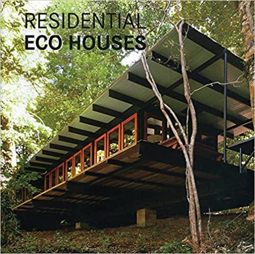 livro Residential Eco House