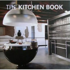Livro The Kitchen Book