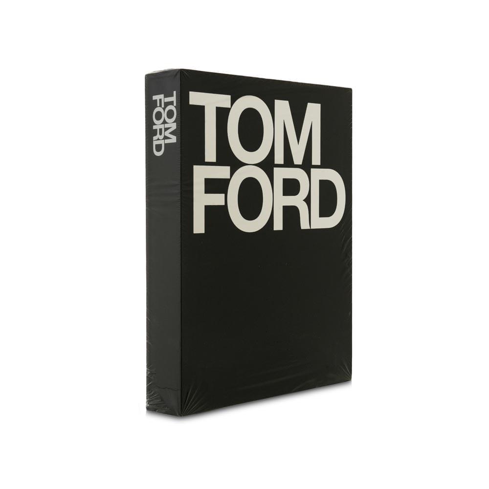Livro Tom Ford 2