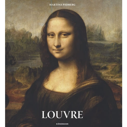 Livro Louvre