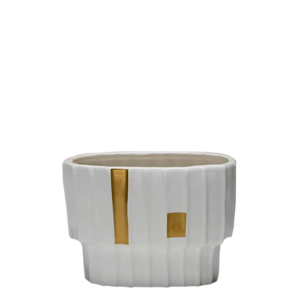 Vaso Cerâmica K15361Sm