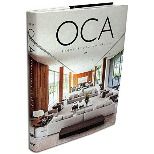 Livro Arquitetura No Brasil - Vol14