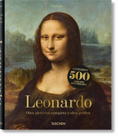 Livro Da Vinci: Vitruvian Man