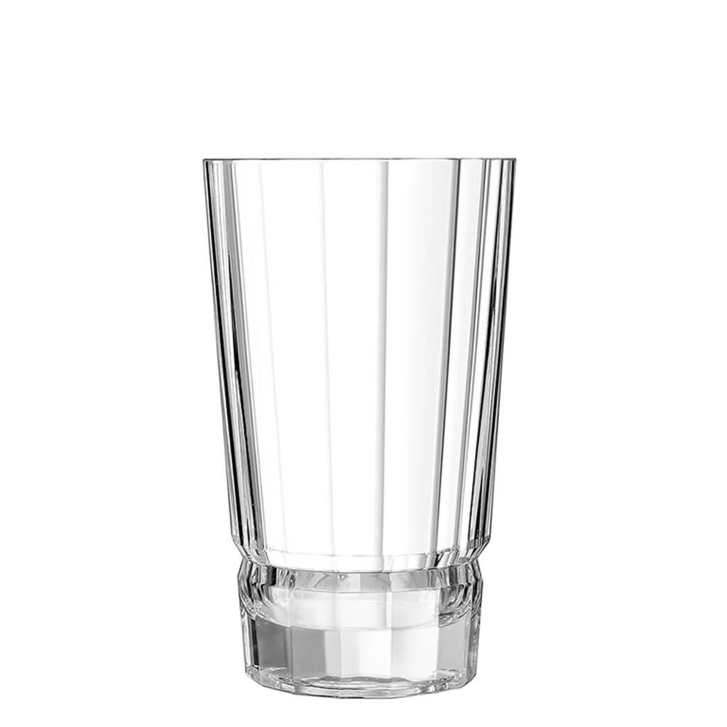 Vaso Cristal Macassar