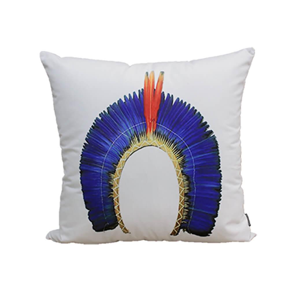 Almofada Índio