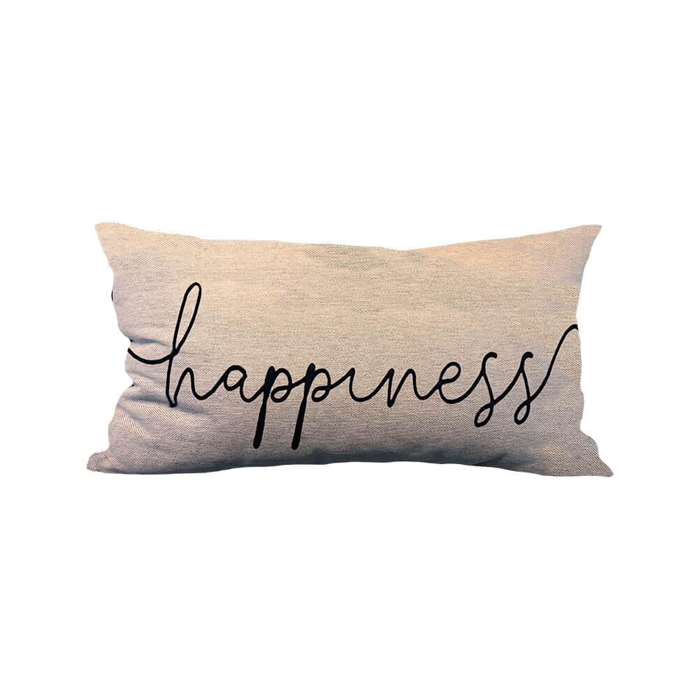 Almofada Happiness