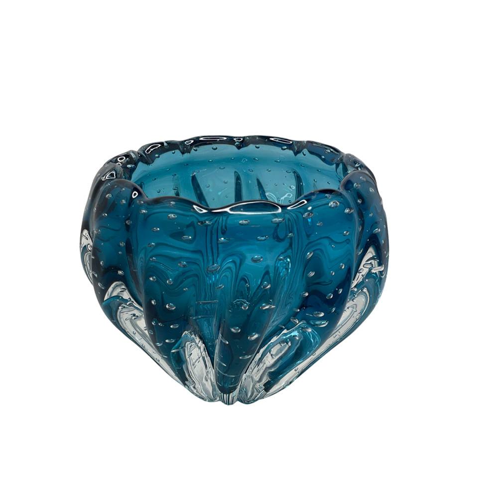 Cachepot-aquamarine