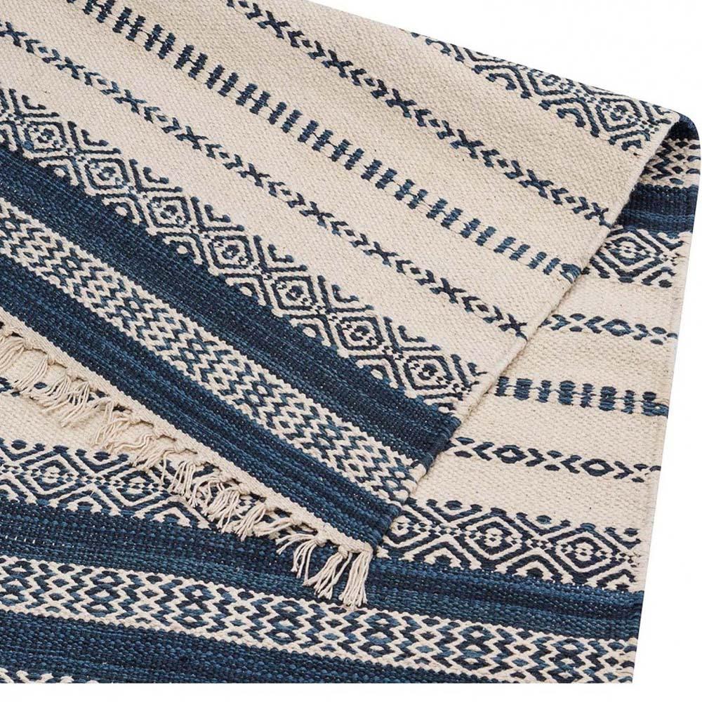 tapete-kilim-azul-escuro