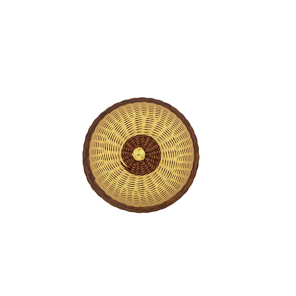 cobre-bolo-listra-marrom